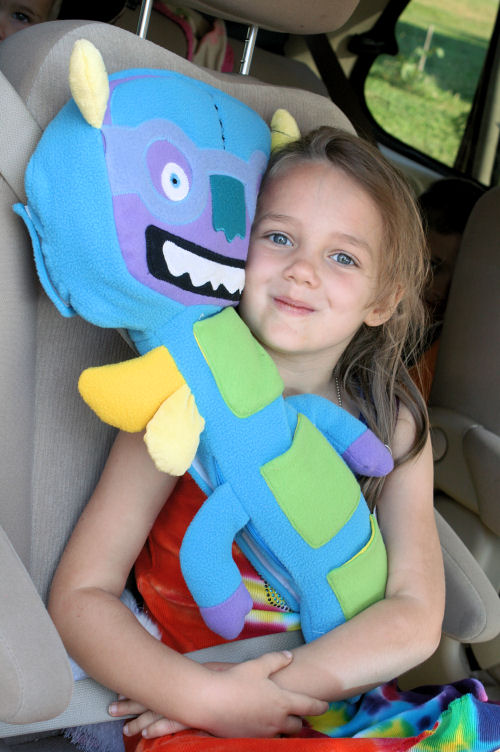 Seat Pets Seat Belt Covers