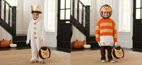Pottery Barn Kids Halloween Costume Review Eighty Mph
