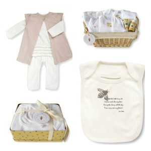 burt's bees baby,natural baby products,baby gift ideas