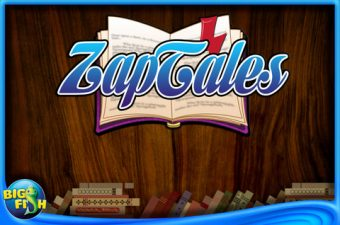 Zaptales Interactive Fairy Tales Review