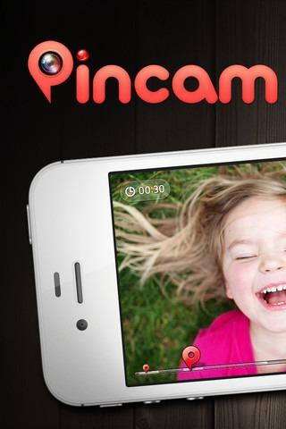 Pin Cam