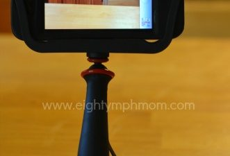 SlingShot Smartphone Tripod and Stabilizer Giveaway