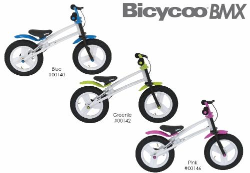 Joovy Bicycoo Bmc Balance Bike Review
