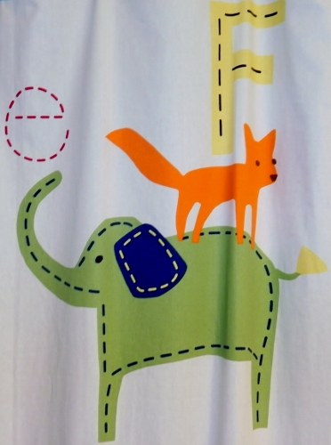 E Is For Elephant F Is For Fox Pottery Barn Kids Review