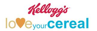 Kellogg's Love Your Cereal Review