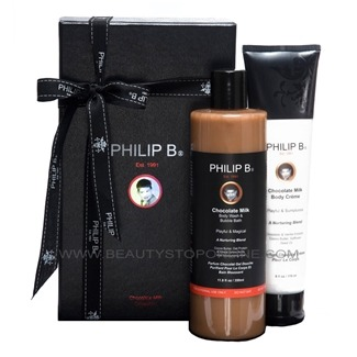 Philip B gift set