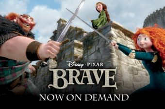 Brave on Demand, Brave viewing party
