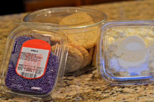 cookie decorations,sugar cookies