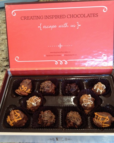 specialty chocolates,chocolate gifts,epiphany