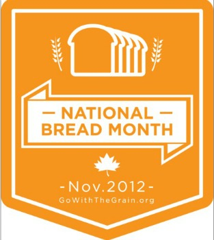 National Bread Month,Whole Grain Foundation