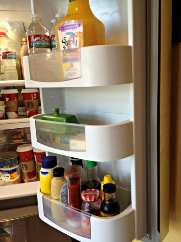maytag stainless steel refrigerator