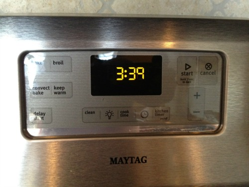 maytag oven review