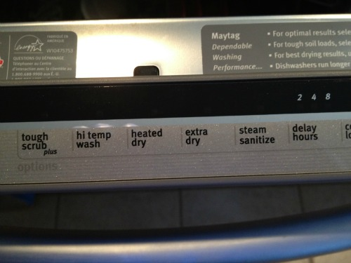 maytag reviews, stainless steel dishwasher