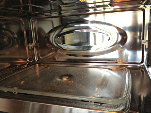 maytag microwave review