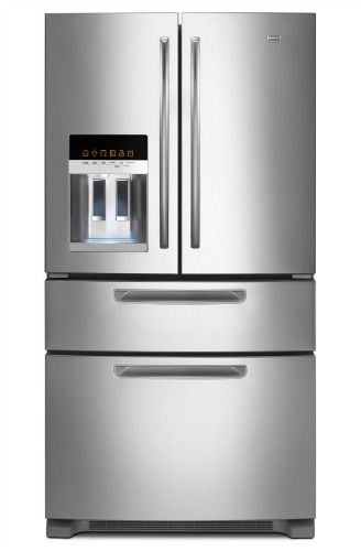 maytag refrigerator review