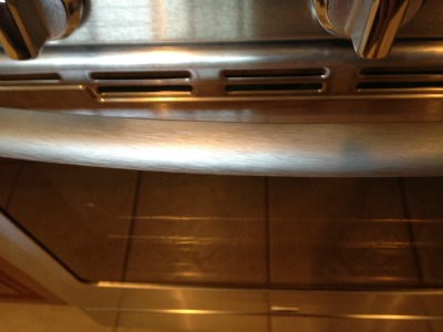 maytag oven