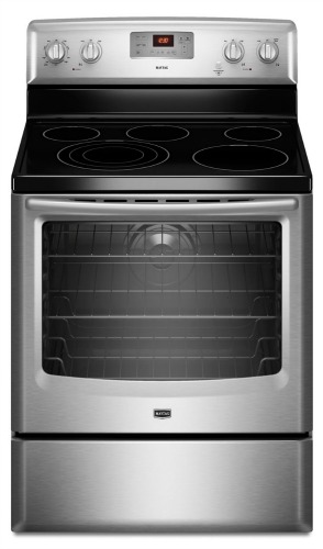 maytag stove review