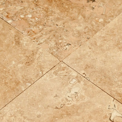 Antique Bari Travertine