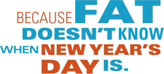 lets fight holiday fat