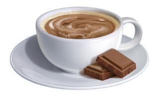 hot chocolate k-cups