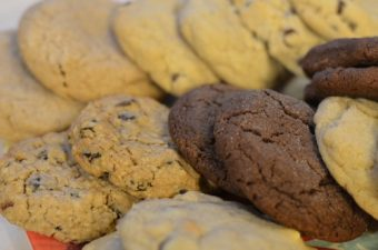 Sweet Andy's Cookies Review
