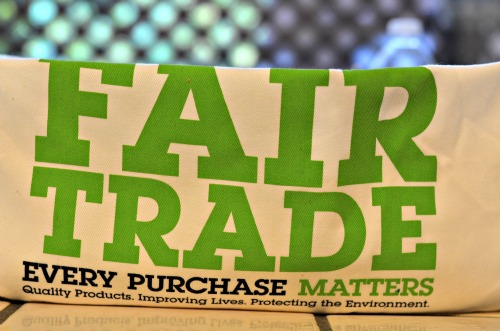 fair trade research paper Unpeeling the banana trade - a fairtrade foundation briefing paper by fairtrade labelling how fair is fair trade by robbert fair trade research.