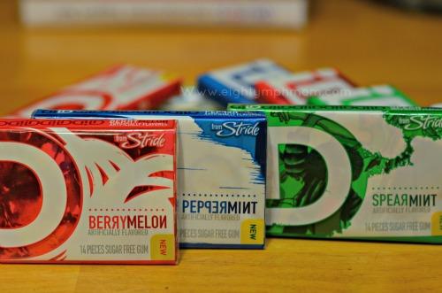 iD Gum