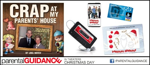parental guidance movie,christmas movies