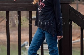 Enzo Jumper Girls Boot Review