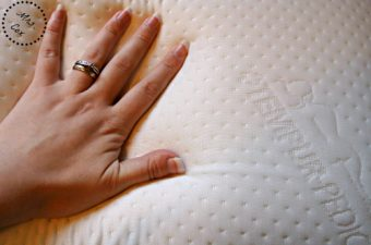 Mattress Discounters Tempur-Pedic Pillows