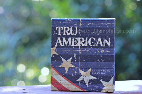tru american cologne for men,men's cologne with stars and stripes
