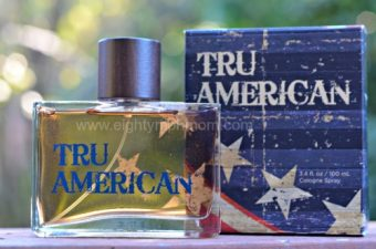 tru american cologne for men, after shave true american, patriotic cologne