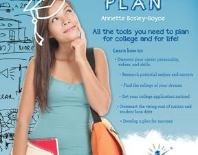 $30 Amazon Gift Code and College Success Plan Book Giveaway