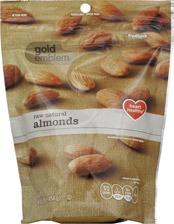 cvs raw almonds