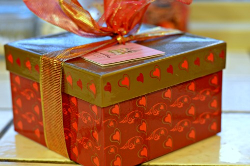 valentine's day cookies,harvard sweet boutique