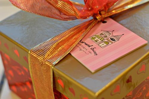 valentine's cookies online