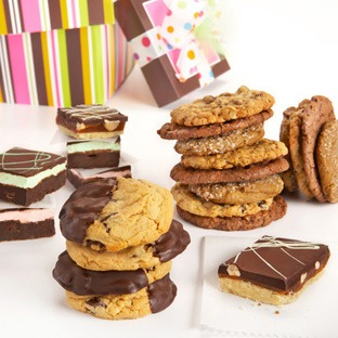 online cookie gifts