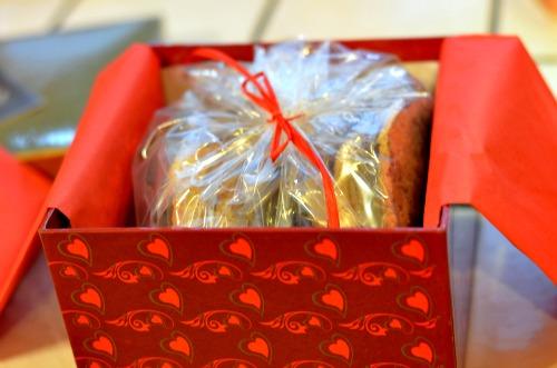 valentine's day cookies online