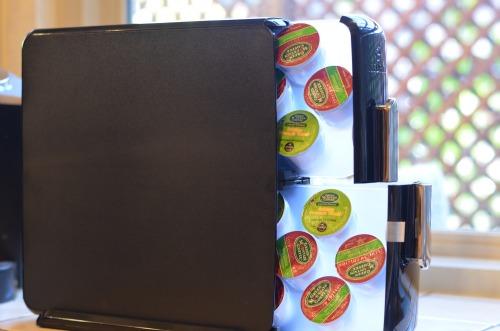 K Cup Pack Countertop Storage Drawer