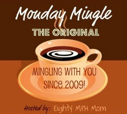 Monday Mingle vlog meme – ringing phone, waking up and more!
