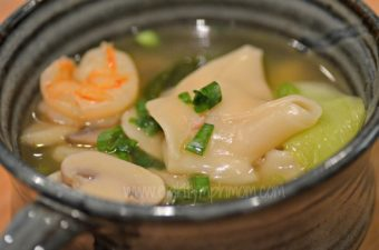 wonton soup,chinese food