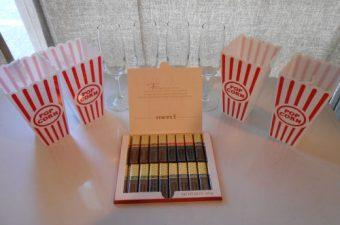 Merci Chocolates Joy of Thank You Red Carpet Kit Giveaway #MerciAwards