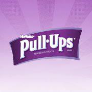 Huggies Pull-Ups Big Kid App Review & First Flush Moments Sweepstakes