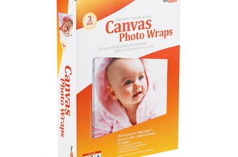 YouFrame Canvas Photo Wraps 3-Pack Giveaway ($29.99 ARV)