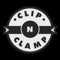 Clip n clamp
