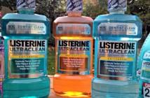 Listerine Smiles Across America