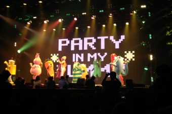 Yo Gabba Gabba Live!  Get The Sillies Out! Review