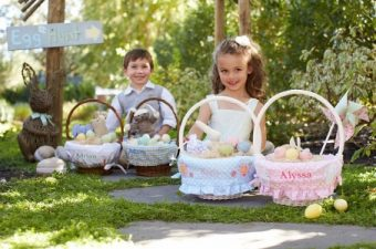Put a Spring in Your Step with Pottery Barn Kids – Spring 2013 Review