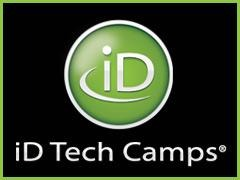 tech camps for kids,id tech camp