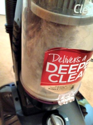 bissell-cleanview-vacuum-review